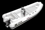 SELVA MARINE - Semi rigide D.500 - 2021 - Flotteurs hypalon