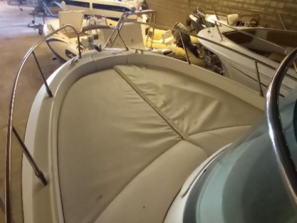 Key Largo 22 Sundeck avec moteur 200 CV 4 Temps - Année 2006